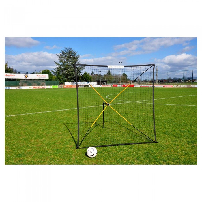 [해외]POWERSHOT Tennis/Football Rebounder 12137842588 Black