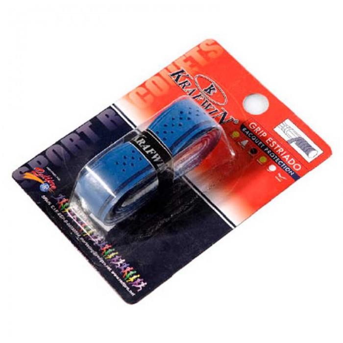 [해외]KRAFWIN Stried Tennis Grip 12137542606 Blue