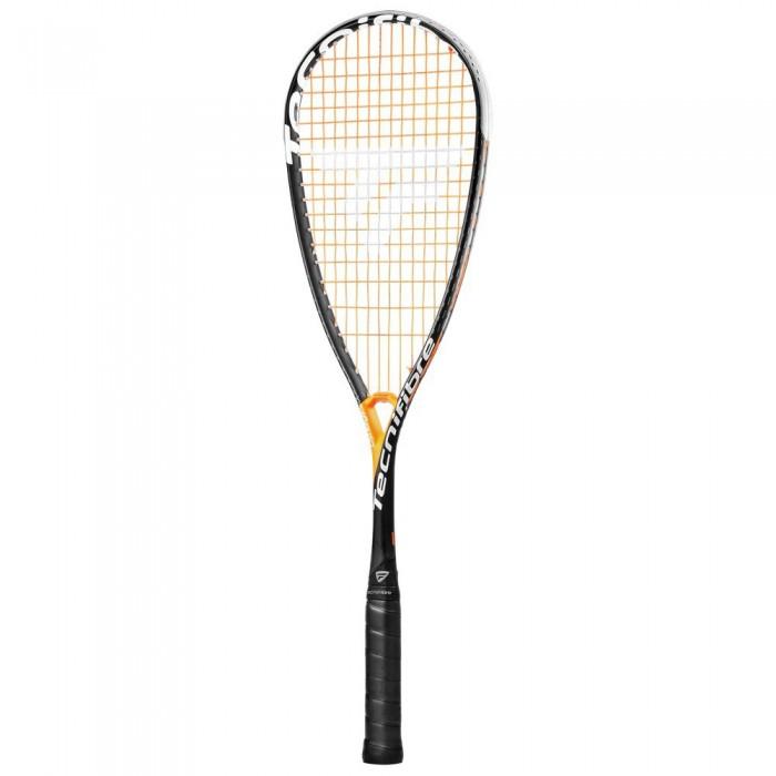 [해외]테크니화이버 Dynergy APX 120 Squash Racket 12137651107 Black / Orange