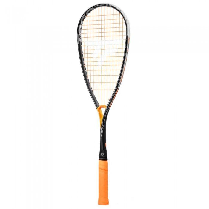 [해외]테크니화이버 Dynergy APX 130 Squash Racket 12137651108 Black / Orange