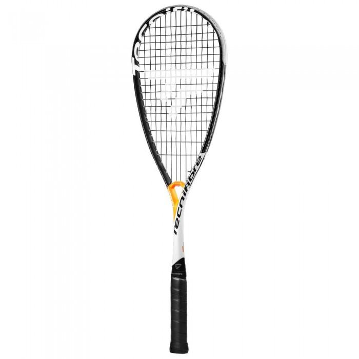 [해외]테크니화이버 Dynergy APX 135 Squash Racket 12137651109 Black / Orange