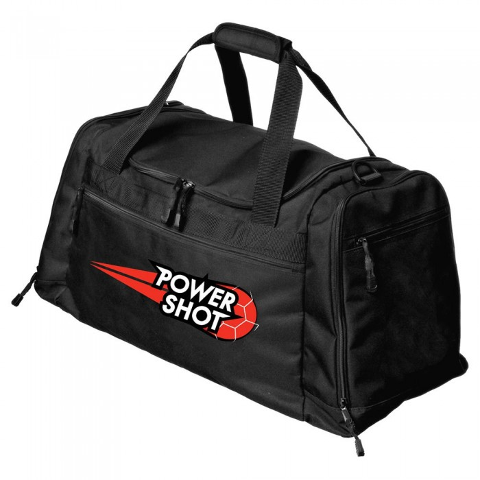 [해외]POWERSHOT Sports Logo 12137564865 Black