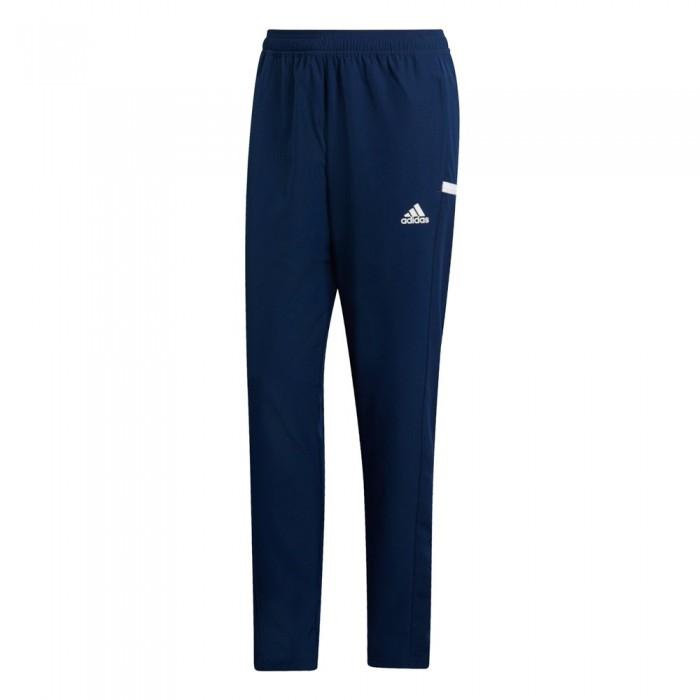 [해외]아디다스 BADMINTON Team 19 Long Pants 12137712016 Navy Blue / White
