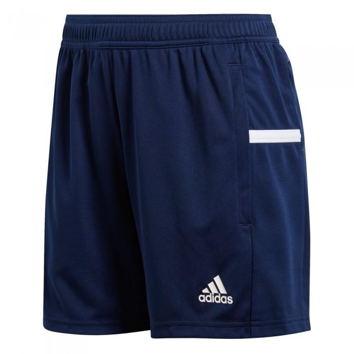 [해외]아디다스 BADMINTON Team 19 Short Pants 12137712057 Navy Blue / White