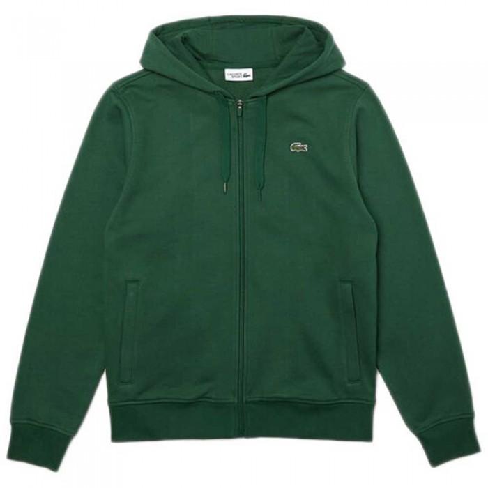 [해외]라코스테 Sport Lightweight Bi Material 12137685228 Green / Green