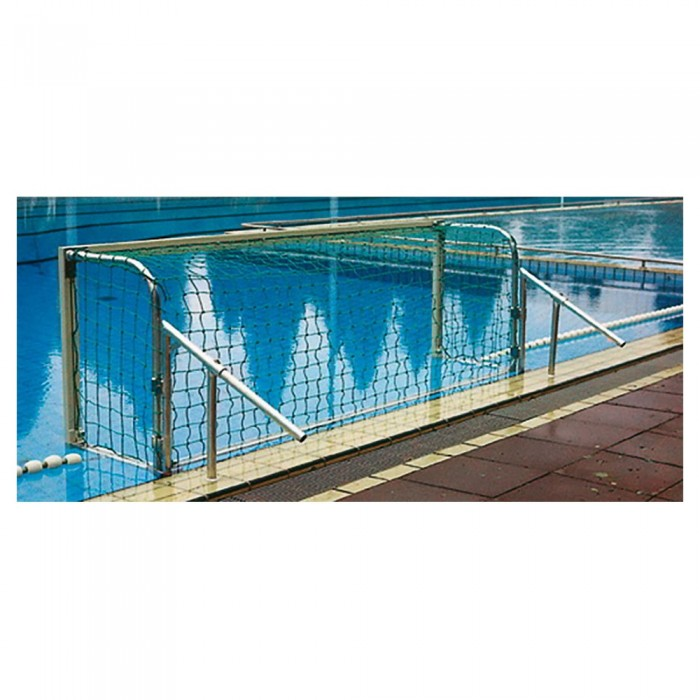 [해외]POWERSHOT Water Polo Net 2 Units 6137842607 Blue
