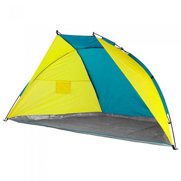 [해외]ABBEY Beach Shelter 6137618980 Yellow / Petrol