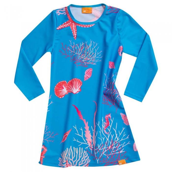 [해외]iQ-Company UV Tunika Corals 6137096584 Carib