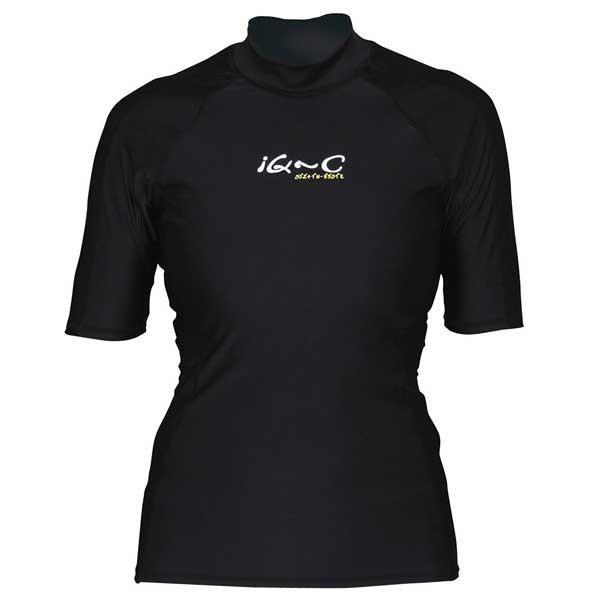 [해외]iQ-Company UV 300 Slim Fit 6589612 Black