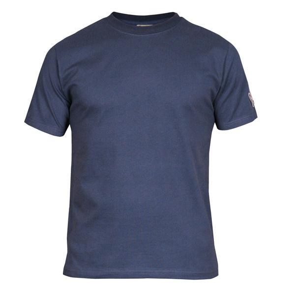 [해외]iQ-Company Classic Dive Now Short Sleeve T-Shirt 669473 Blue