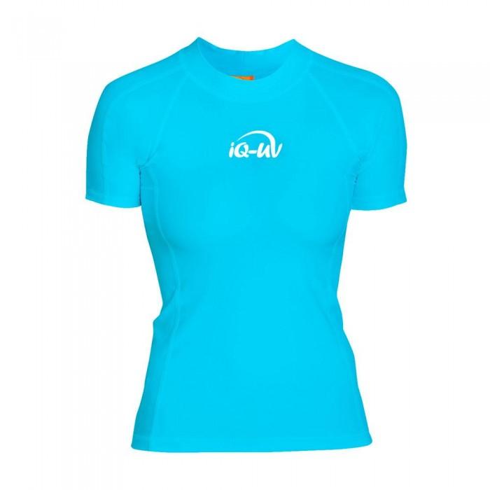 [해외]iQ-Company UV 300 Slim Fit 669558 Turquoise