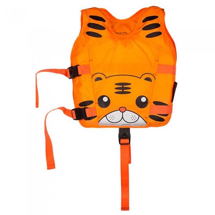 [해외]WAIMEA Swimming 6137618958 Orange / Black / White