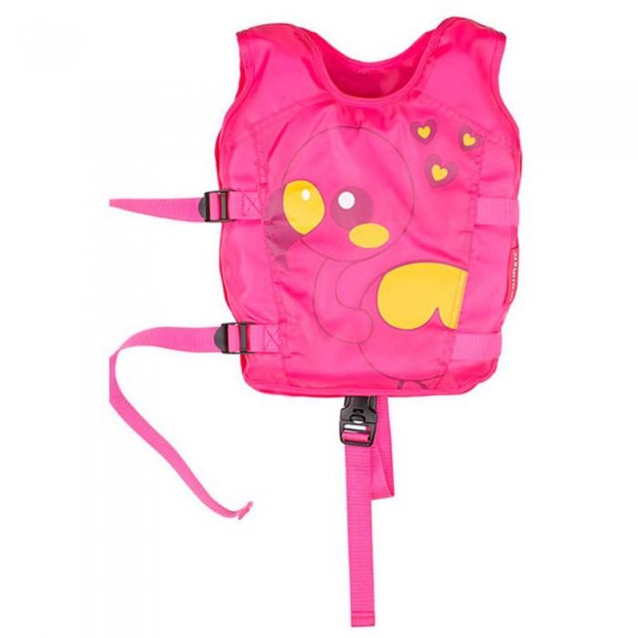 [해외]WAIMEA Swimming Vest 6137618962 Pink / Orange / Black
