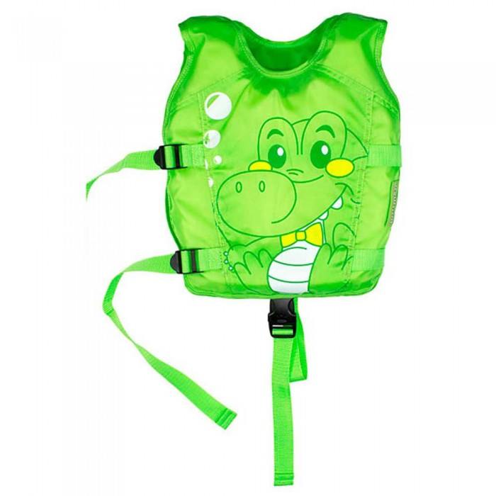 [해외]WAIMEA Swimming Vest 6137618963 Green / Yellow / Black