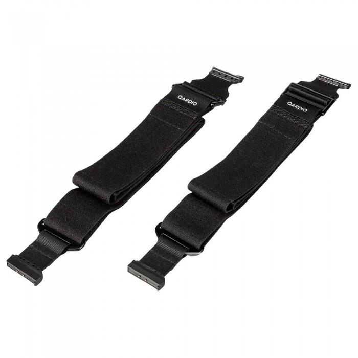 [해외]QARDIO Strap For QardioCore 2 Units 6137848763 Black