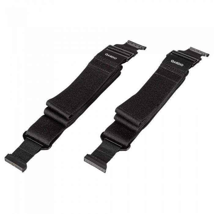 [해외]QARDIO Strap XL For QardioCore 2 Units 6137848764 Black