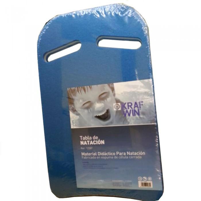 [해외]KRAFWIN Swimming Board 6137542582 Blue