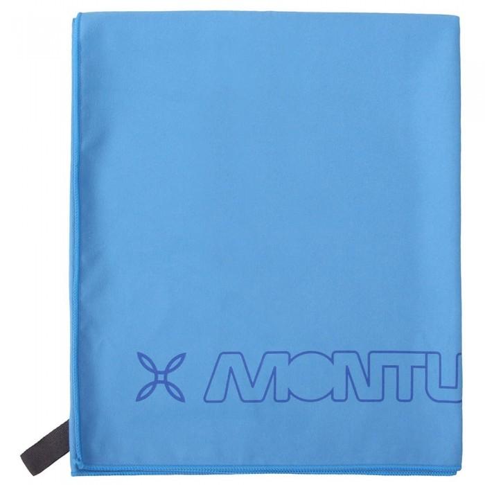 [해외]몬츄라 Microfibre Towel 6137518707 Celeste