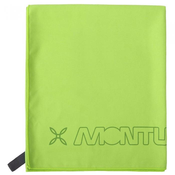 [해외]몬츄라 Microfibre Towel 6137518708 Acid Green