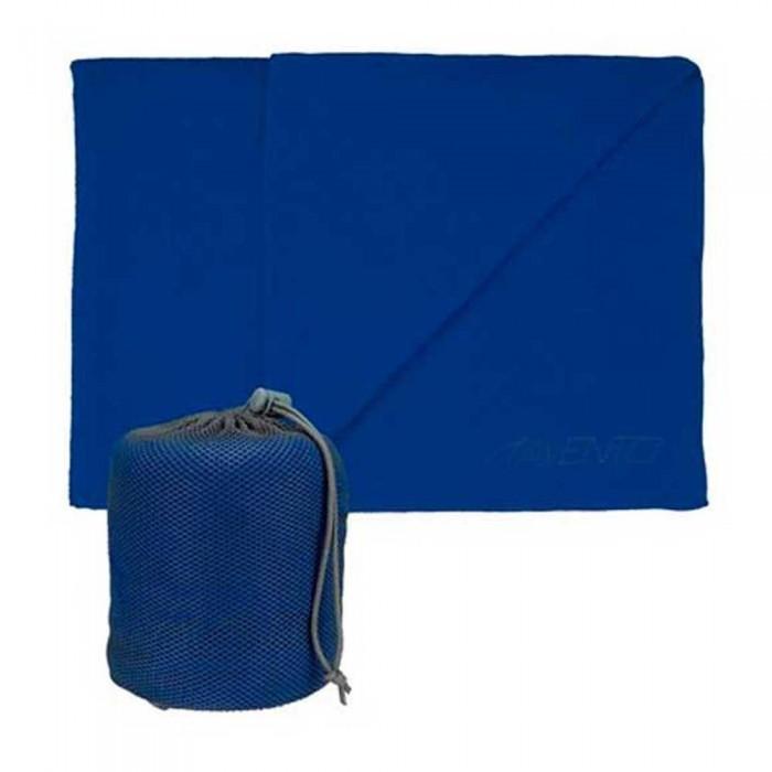 [해외]AVENTO Sports Towel 6137542784 Blue