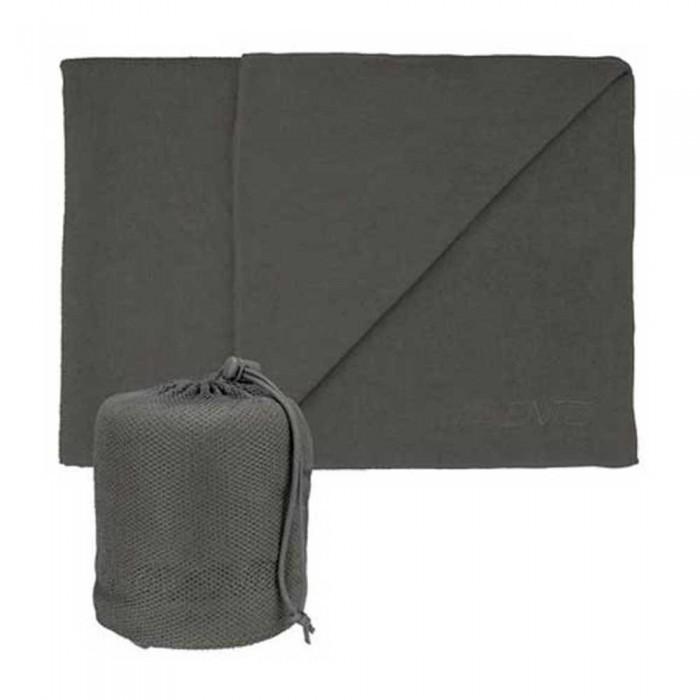 [해외]AVENTO Sports Towel 6137542785 Grey