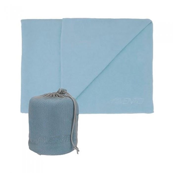 [해외]AVENTO Sports Towel 6137542786 Light Blue