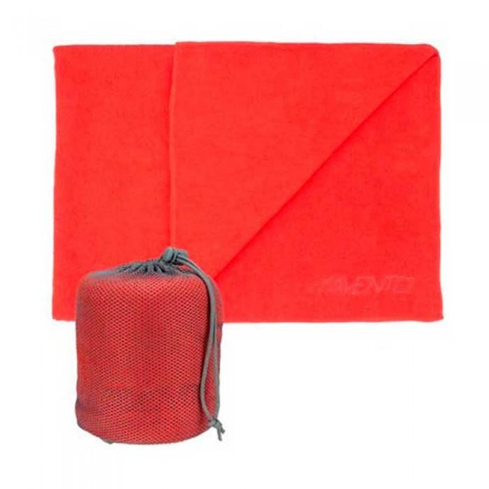 [해외]AVENTO Sports Towel 6137542787 Red