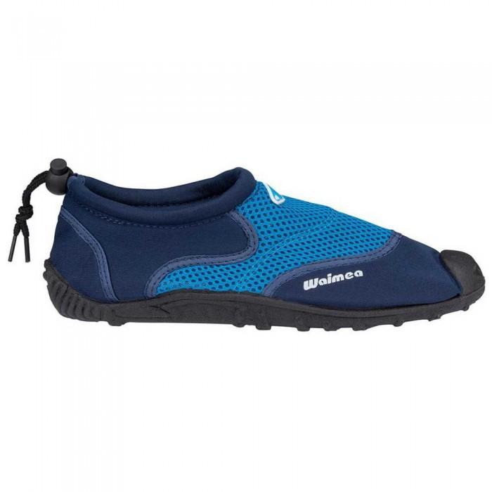 [해외]WAIMEA Wave Rider 6137618990 Navy Blue / Cobalt Blue