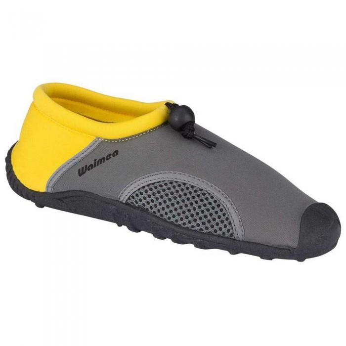 [해외]WAIMEA Skip 6137619002 Yellow / Grey