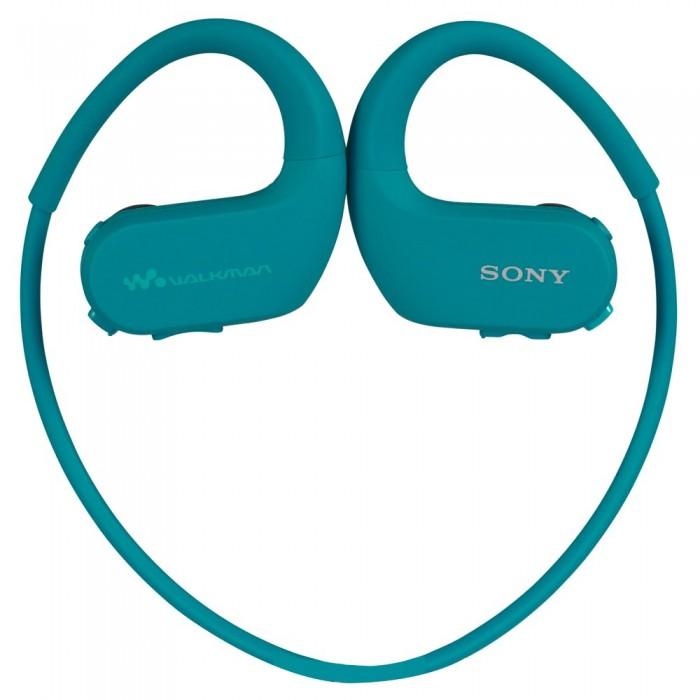 [해외]SONY NW-WS413L 4GB 6137842901 Blue