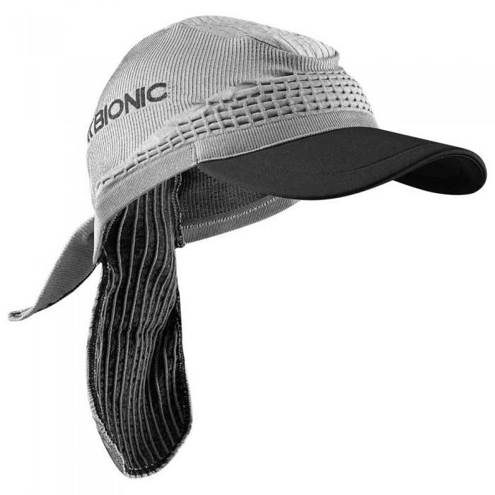 [해외]엑스 바이오닉 Fennec 4.0 6137675943 Anthracite / Silver
