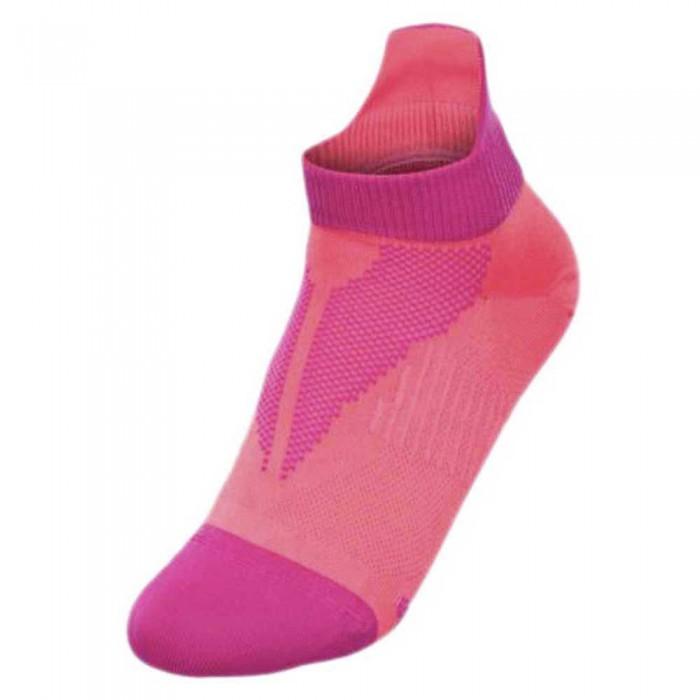[해외]나이키 Elt Run Lightweight No Show 61107369 pink pow / fsflsh
