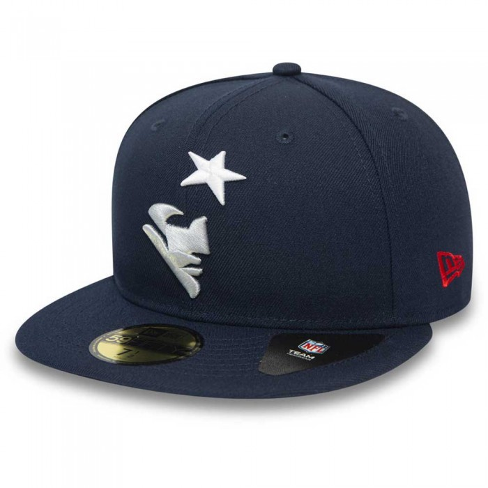 [해외]뉴에라 Team Tonal 5950 New England Patriots OTC 137872984 Navy