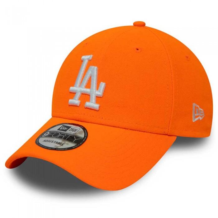 [해외]뉴에라 League Essential Neon Pack Los Angeles Dodgers 137873002 Neo