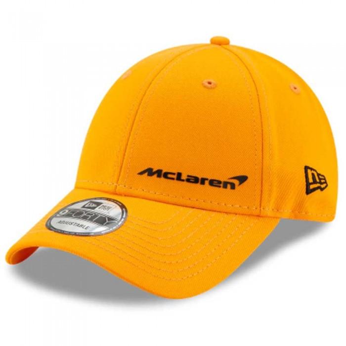 [해외]뉴에라 Mclaren 18 Essentail Cap 9Forty 137873011 Orange
