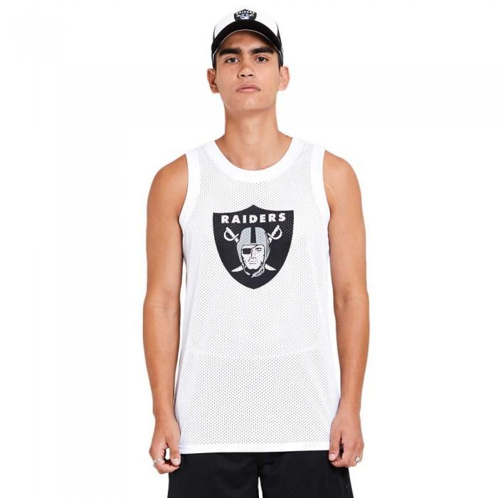 [해외]뉴에라 NFL Logo Oakland Raiders 137872968 White