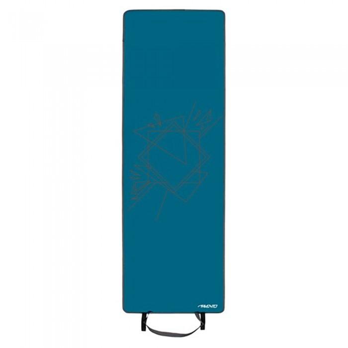 [해외]AVENTO Neoprene Fitness Print 7137836785 Blue