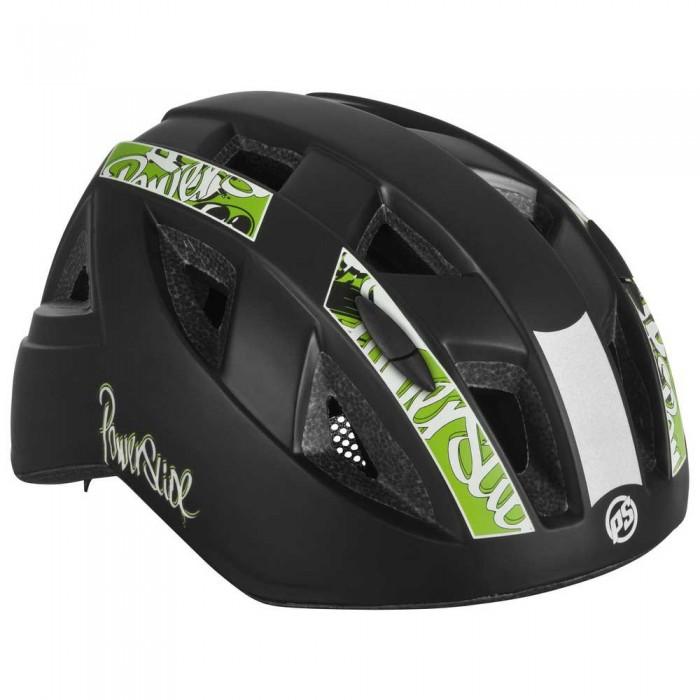 [해외]파워슬라이드 Pro 14137868471 Black / Green