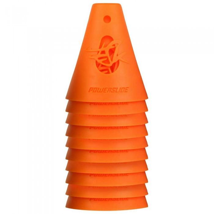 [해외]파워슬라이드 Cones 10 Units 14137868361 Orange