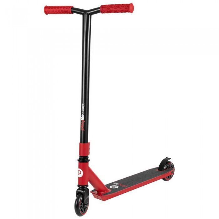 [해외]PLAYLIFE Kicker Scooter 14137848416 Red
