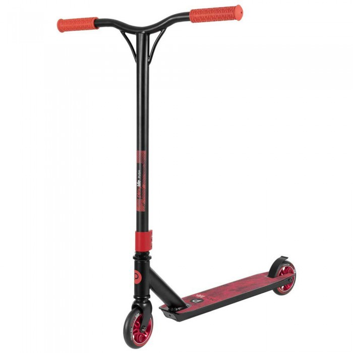 [해외]PLAYLIFE Push Scooter 14137848419 Red