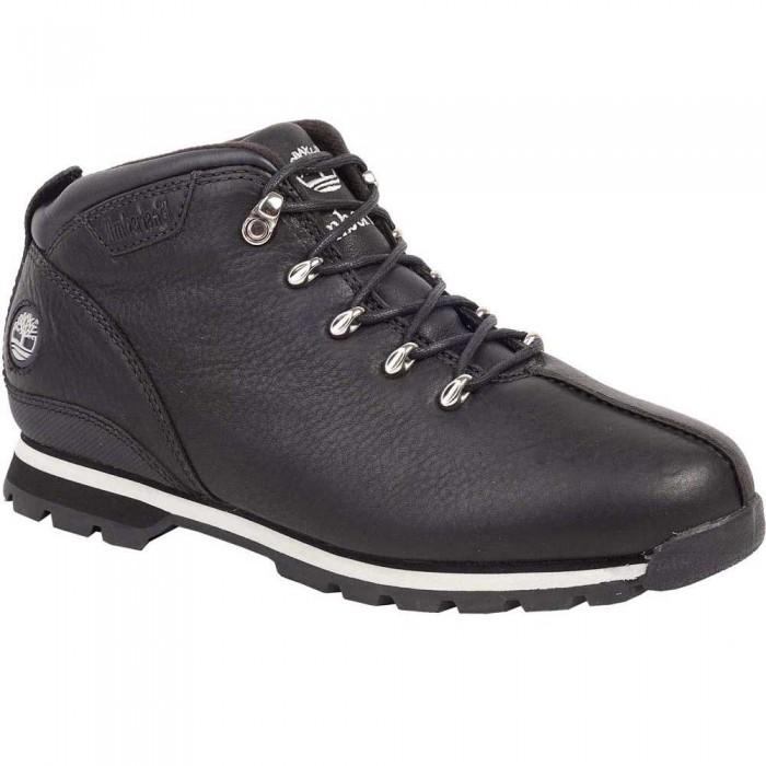 [해외]팀버랜드 Splitrock Hiker Man413567653 Black