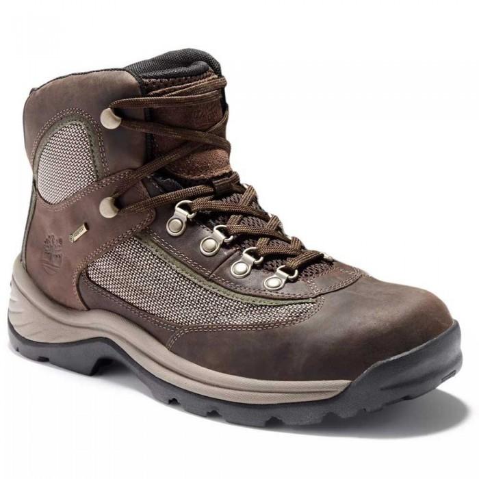 [해외]팀버랜드 Plymouth Trail Mid Goretex Man4137652029 Dark Brown
