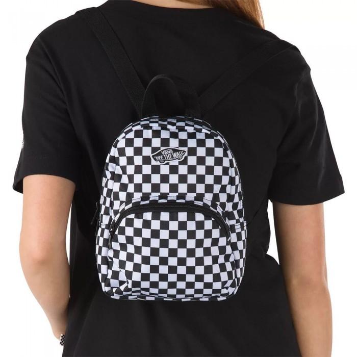[해외]반스 Got This Mini 137604784 Black / White Checkerboard