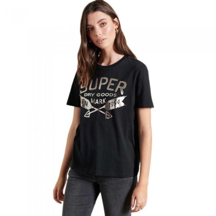 [해외]슈퍼드라이 Workwear 4 Standard 137774874 Black