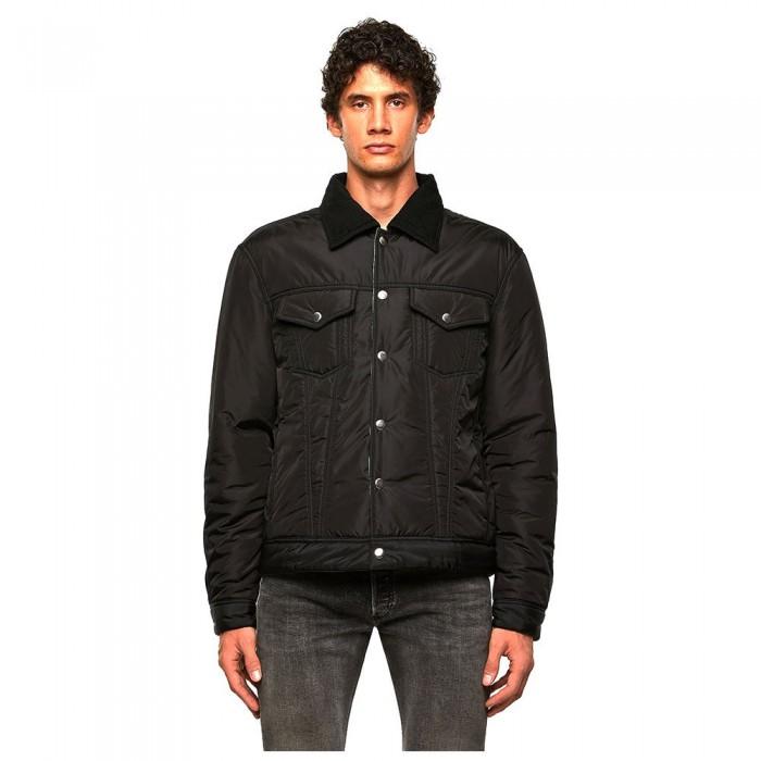 [해외]디젤 W Jorge 137580589 Black Black Black