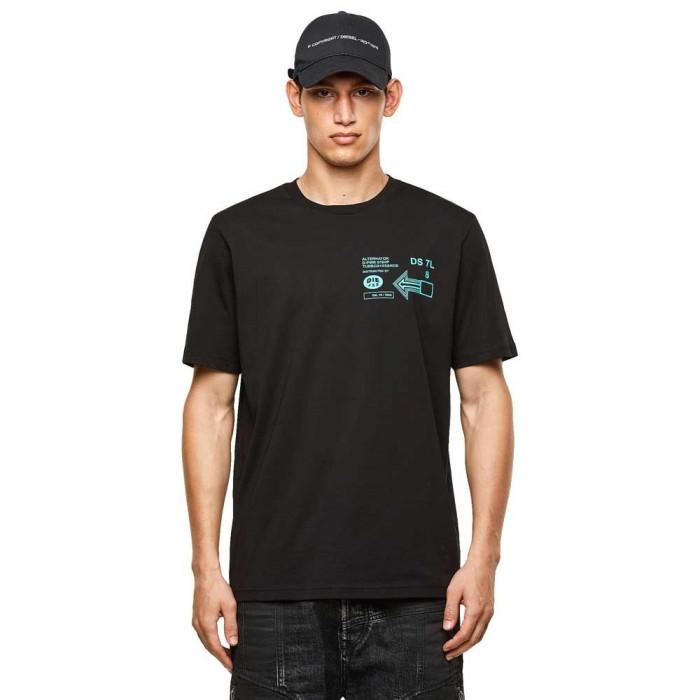 [해외]디젤 Just A39 137876871 Black Black Black