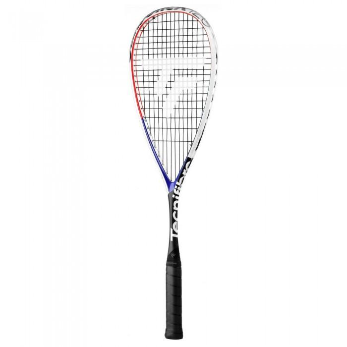 [해외]테크니화이버 Carboflex 125 Airshaft Squash Racket 12137651097 Multicolor