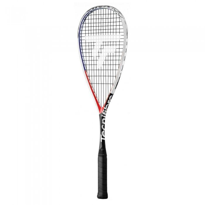 [해외]테크니화이버 Carboflex 130 Airshaft Squash Racket 12137651100 Black / White
