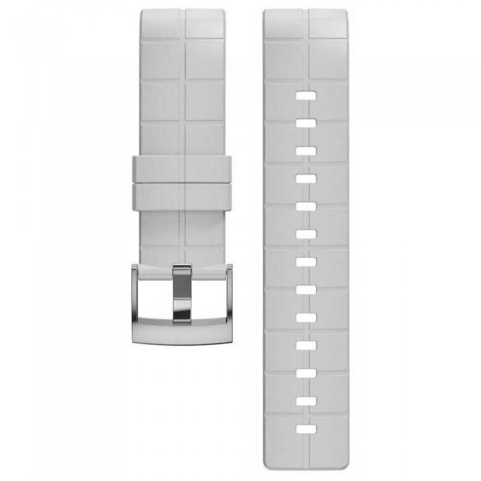 [해외]순토 Kailash Strap 7136881601 Silver